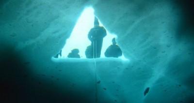 Курс - Подледный дайвер CMAS Ice Diver